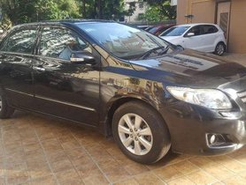 Toyota Corolla Altis VL 2011 AT for sale in Mumbai