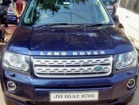 Land Rover Freelander 2 HSE 2014 AT for sale in Patna