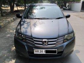Used 2010 Honda City 1.5 E MT for sale in Gurgaon