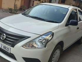 Nissan Sunny XE, 2018, Petrol MT for sale in Chennai