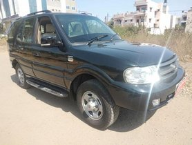 Used 2011 Tata Safari DICOR 2.2 EX 4x2 BS IV MT in Indore