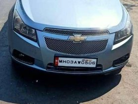 Used 2010 Chevrolet Cruze LTZ MT for sale in Pune