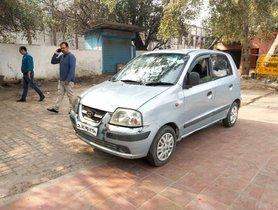 Hyundai Santro Xing XL 2005 MT for sale in New Delhi