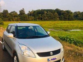 Maruti Suzuki Swift ZXI 2011 MT for sale in Kochi