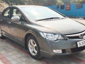 2009 Honda Civic 2006-2010 1.8 V MT in New Delhi