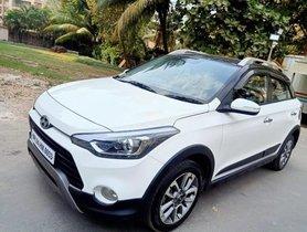 2016 Hyundai i20 Active 1.2 SX MT for sale in Mumbai