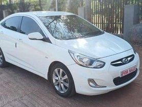 Used Hyundai Verna 1.6 CRDi SX 2012 MT for sale in Pune