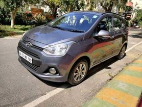 Used 2016 Hyundai i10 Asta AT for sale in Bangalore