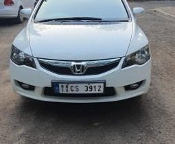 2011 Honda Civic 1.8 V MT for sale in Pune