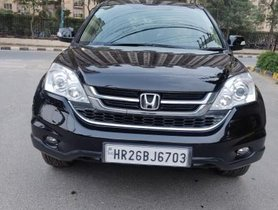 Used 2011 Honda CR V With Sun Roof AT for sale in Gurgaon