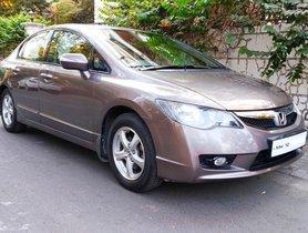 Used 2011 Honda Civic 2006-2010 1.8 V MT in Pune