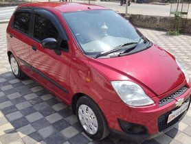 Used Chevrolet Spark 1.0 2013 MT for sale in Nagpur