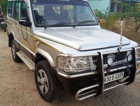 Used Tata Sumo Victa 2008 MT for sale in Vellore