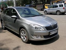 Skoda Rapid 1.5 TDI Style Plus 2016 AT for sale in Thane