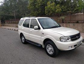 Tata Safari DICOR 2.2 EX 4x2 2010 MT for sale in New Delhi