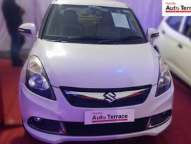 Used 2016 Maruti Suzuki Dzire VDI MT for sale in Raipur