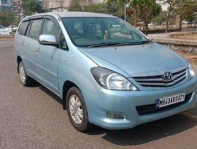 Used 2010 Toyota Innova 2004-2011 MT for sale in Kharghar