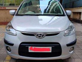 Hyundai i10 Asta 2010 MT for sale in Mumbai