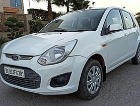 Ford Figo Diesel ZXI 2014 MT for sale in New Delhi