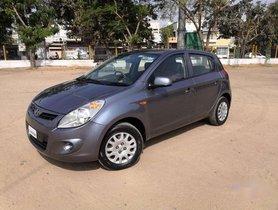 Used Hyundai i20 Magna 2010 MT for sale in Ahmedabad
