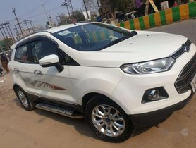 Ford Ecosport Titanium 1.5 TDCi BE, 2013, Diesel MT in Ghaziabad