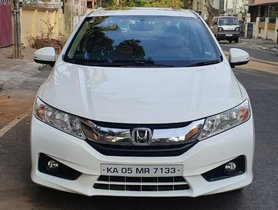 Used 2015 Honda City i-DTEC VX MT for sale in Bangalore