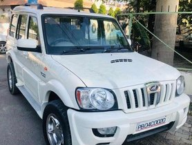 Used 2013 Mahindra Scorpio VLX MT for sale in Bathinda