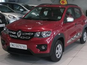 2016 Renault KWID RXT MT for sale in Chennai