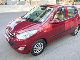 Hyundai i10 Sportz 1.1L 2013 MT for sale in Chennai