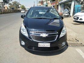 Chevrolet Beat Diesel LT 2011 MT in Pune