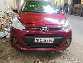 Used 2013 Hyundai i10 Asta MT for sale in Chennai