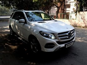 2018 Mercedes Benz GLE AT for sale in New Delhi