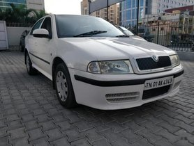 2009 Skoda Octavia 1.9 TDI MT for sale in Chennai