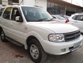 Used 2011 Tata Safari DICOR 2.2 EX 4x2 BS IV MT in Jaipur