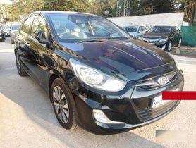 2013 Hyundai Verna 1.6 SX VTVT (O) AT for sale in Pune
