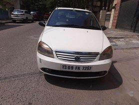 Used Tata Indigo eCS 2012 MT for sale in Hyderabad