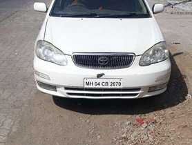Used Toyota Corolla H1 2004 MT for sale in Mumbai