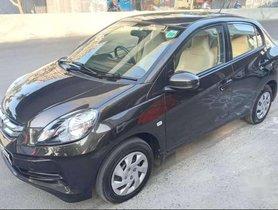 Honda Amaze, 2015, Diesel MT for sale in Chennai