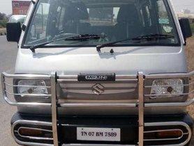 Used 2011 Maruti Suzuki Omni MT for sale in Dindigul
