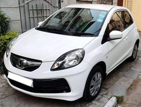Honda Brio S 2014, Petrol AT for sale in Kolkata
