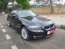 2012 BMW 3 Series 320d Luxury Plus AT for sale in Bangalore