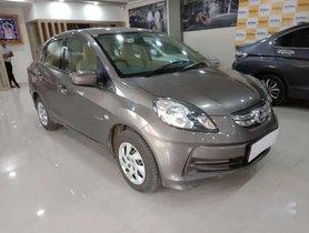 Honda Amaze 2013 MT for sale in Baramati
