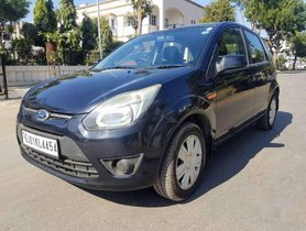 Used Ford Figo, 2011, Diesel MT for sale in Ahmedabad