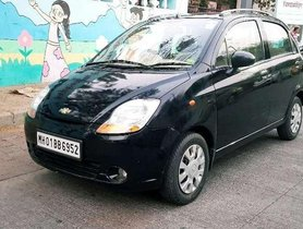 Used Chevrolet Spark 1.0 2012 MT for sale in Pune