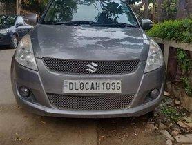Used 2014 Maruti Suzuki Swift MT for sale in Gurgaon