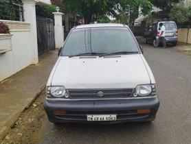 Maruti Suzuki 800 2007 MT for sale in Coimbatore