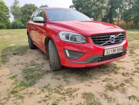 Volvo XC60 D5 2015 AT for sale in Ahmedabad