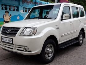 Used Tata Sumo 4X4 2011 MT for sale in Pune