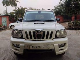 Used 2013 Mahindra Scorpio MT for sale in Dimapur