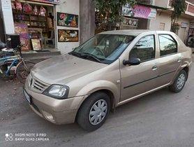 Used 2007 Mahindra Logan MT for sale in Rajkot